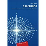 Calculus. Volumen 1. Cálculo con funciones de una variable, con una introducción al álgebra lineal