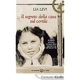 il segreto della casa sul cortile roma 1943 1944 junior