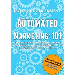 Automated Marketing 101