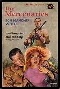 Jon Manchip White salary