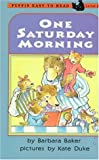 One Saturday Morning (Easy-to-Read, Puffin)