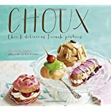 Choux - Chic and delicious feather-light French pastries