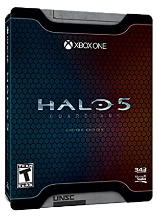 Halo 5: Guardians - Limited Edition- Xbox One
