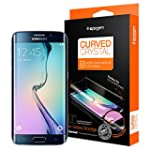 Galaxy S6 Edge Screen Protector, Spig...