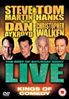 Saturday Night Live - Kings of Comedy  [DVD]