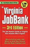 img - for The Virginia Jobbank book / textbook / text book