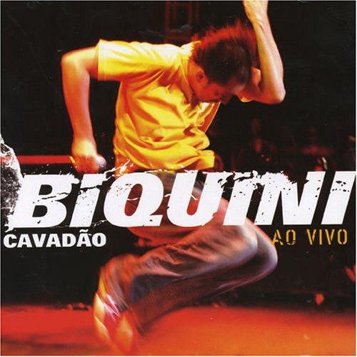 51T6KZ2YSGL Biquini Cavadão   Ao Vivo | músicas