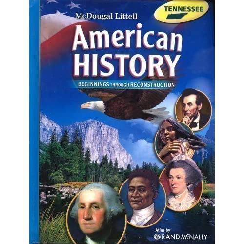 History book posted by audrey on 4 02 2012 no comments history and
