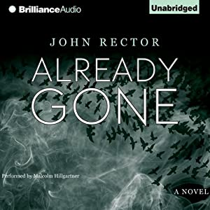 Already Gone | [John Rector]