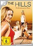 The Hills - Die komplette zweite Season [3 DVDs]