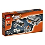 Lego - 8293 - Jeu de construction - T...