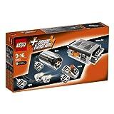 LEGO Technic 8293: Power Functions Motor Setby LEGO