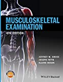 img - for Musculoskeletal Examination book / textbook / text book