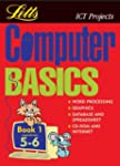 Computer Basics Book 1 (5-6): (Sugges...