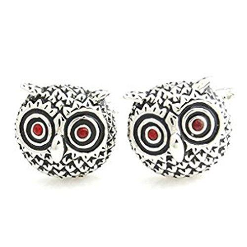 Red owl men