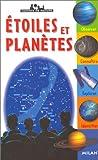 echange, troc Claudine Masson, Jean-Michel Masson, Antonin Masson - Etoiles et planètes