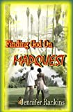 img - for Finding God On Mapquest book / textbook / text book