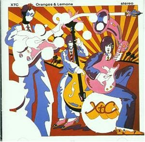 Xtc - Oranges & Lemon - Zortam Music