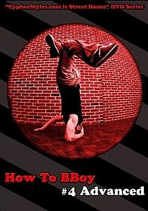 How To BBoy 4