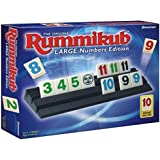 Amazon.com: Rummikub -- The Original Rummy Tile Game: Toys & Games