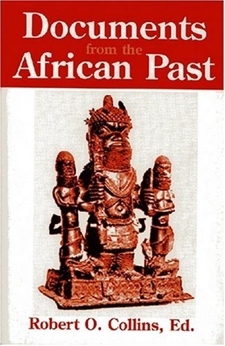 Documents from the African Past PDF