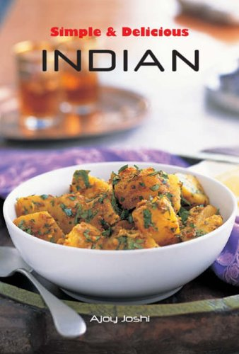 Simple and Delicious Indian