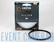 Hoya 82mm HD2 UV (Ultra Violet) 8-layer Multi-Coated Glass Filter