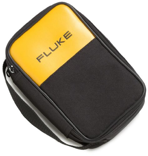 Fluke C35 Polyester Soft Carrying Case
