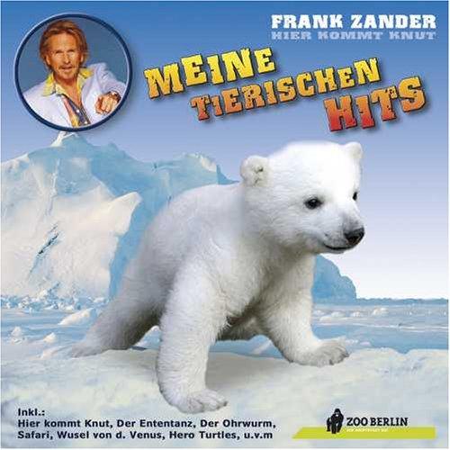 Frank Zander - Hier Kommt Knut-
