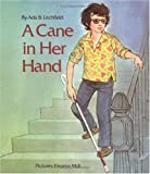 img - for A Cane in Her Hand (Concept Books (Albert Whitman)) book / textbook / text book