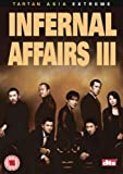 Infernal Affairs III [DVD] [2003]