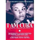 I am Cuba (Soy Cuba) - (Mr Bongo Films) (1968) [DVD]