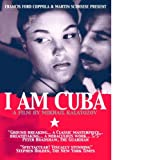 I am Cuba (Soy Cuba) - (Mr Bongo Films) (1968) [DVD]