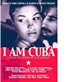 I am Cuba (Soy Cuba) - (Mr Bongo Films) (1968) [DVD]by Mikhail Kalatozov