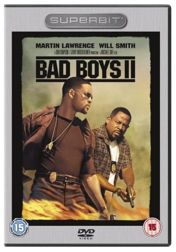 Bad Boys II [Superbit] [DVD]