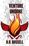Venture Undone (The Venture Books Book 4)