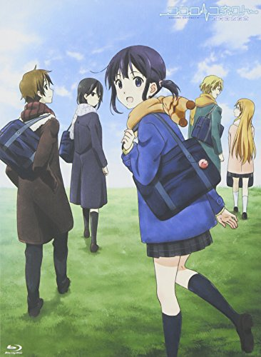 ココロコネクト ミチランダム 下 (初回限定版) [Blu-ray]