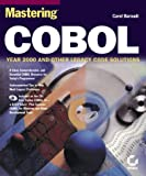 Mastering COBOL with CDROM