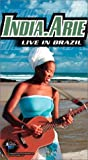 Music in High Places - India Arie (Live in Brazil) [VHS]