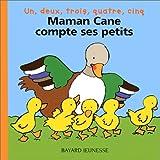 """Afficher """"Maman Cane compte ses petits"""""""