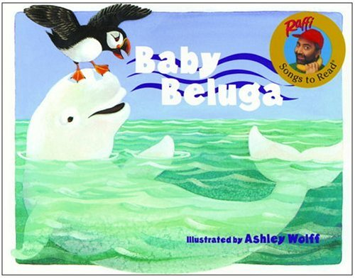 Baby Beluga (Raffi Songs To Read) front-14212