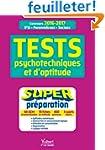 Tests psychotechniques et d aptitude...