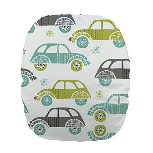Alva Pocket Cloth Diaper