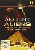 Ancient Aliens - Unerklärliche Phänomene, Staffel 1 [3 DVDs]