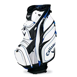 Org 15 Cart Bag by Callaway