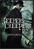 Jeepers Creepers 1-2 (Bilingual)