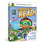 Super Why! The Power to Read - Standa...