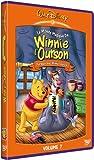 Le Monde magique de Winnie l'Ourson - Vol.7 : Partager avec Winnie l'Ourson