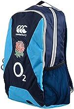 Canterbury England Small Backpack - Peacoat/Vivid Blue, O/S