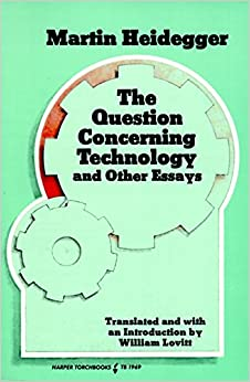 books vs technology essay